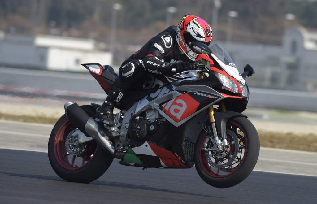 Aprilia RSV4 RR 2015 Models Price Overview