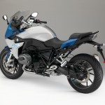 BMW R 1200 RS 2015 motorcycles