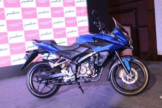 Bajaj Auto Launches new Adventure Sports Pulsar Motorcycles