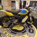 Bultaco Motorcycles Distributions Going to Open in Catalonia