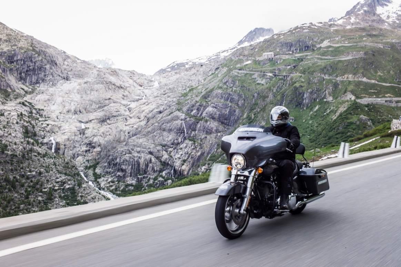 Discover More 2015 Harley-Davidson with Luis Castilla