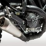 Ducati Scrambler Dirt Track Concept