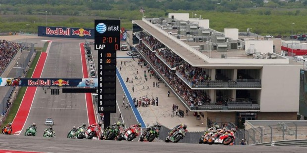 Get Grand Prize Red Bull MotoGP of the Americas