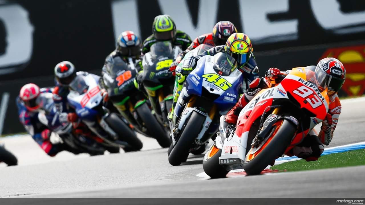 GP of Argentina's MotoGP 2015 Race Timetable