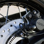 Triumph Tiger 800 XCA Motorcycle 2015