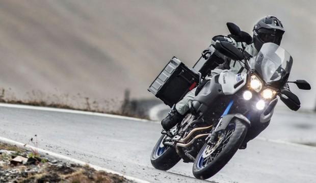 Yamaha XT1200Z Super T Worldcrosser 2015