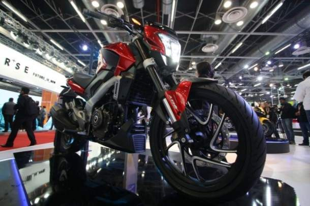 Bajaj Motorcycle March Sales 22% Decline