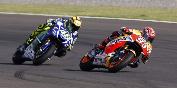 MotoGP Poll Marc Márquez Down in Argentina?