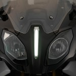 BMW R1200RS as Descendant of R Test
