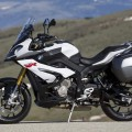 BMW S 1000 XR motorcycles 2016