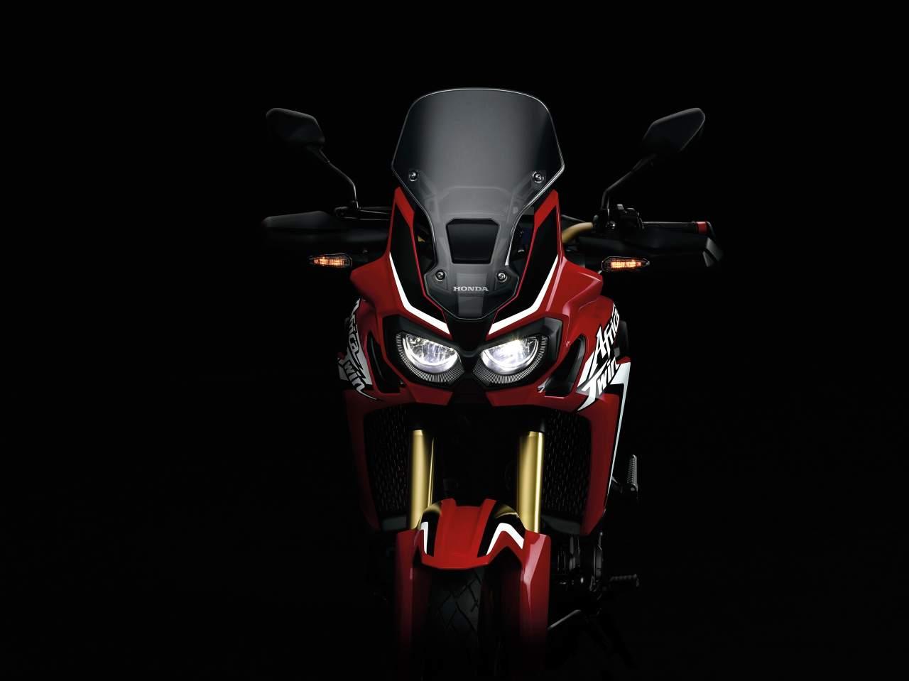 Honda Africa Twin 2015 Launching Confirmed