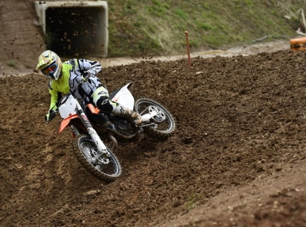 KTM 125 SX Test 2016 Test and Reviews as Small Bomb