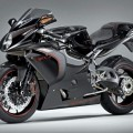 MV Agusta F4CC Most Expensive Motorcycle in the World