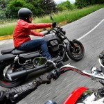 Moto Guzzi Eldorado and Guzzi Audace 2015 World's Best Motorcycles