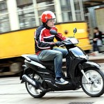 Best Selling of Motorcycles in April 2015