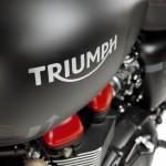 Triumph Bonneville Venom Metal Gear Solid V