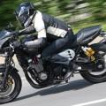 Yamaha XJR 1300 Racer'sOne week Under Observation