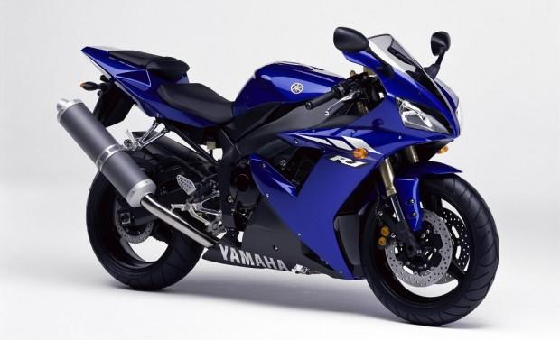 Yamaha YZF-R1 17 Evolutionary Brands & Wallpapers