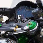 Kawasaki Ninja H2 Road Monster Test