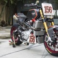 Victory Project 156 Unveiled Bike 2015