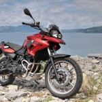 BMW F 700 GS the Best Motorcycles in the World