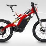Bultaco Brinco 2015 Adventurous Sports Bike