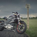 Harley-Davidson LiveWire 2015