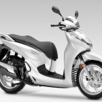Honda SH 300i 2015