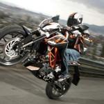 KTM 390 DUKE 2015 World's Best Motorcycles