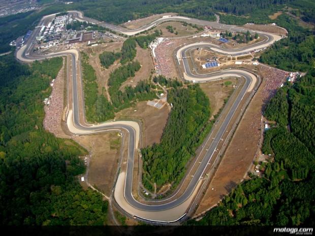 MotoGP in Brono 2015