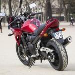 Suzuki Bandit 1250 SBest Motorcycles 2015