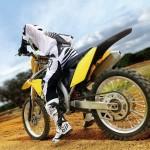 Suzuki RM-Z250 2016Motocross
