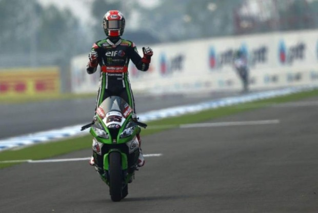 WSBK Portimao  Jonathan Rea Crushes the Contest  With 10th Win &  4th Doubled