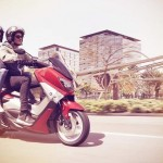 Yamaha NMAX 2015 World's Best Scooter