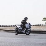 Yamaha Nmax - MBK Ocito 125 -1