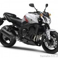 Yamaha FZ1 and FZ1 Fazer N Career in Market Competition