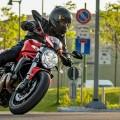 Ducati 821 Monster 2015 & Monster1200 S Stripe 2016