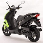 Peugeot Speedfight 4  50 the Best Scooter 2015