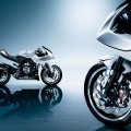Suzuki Recursion the Turbine is Launched 2016 Bike Concept