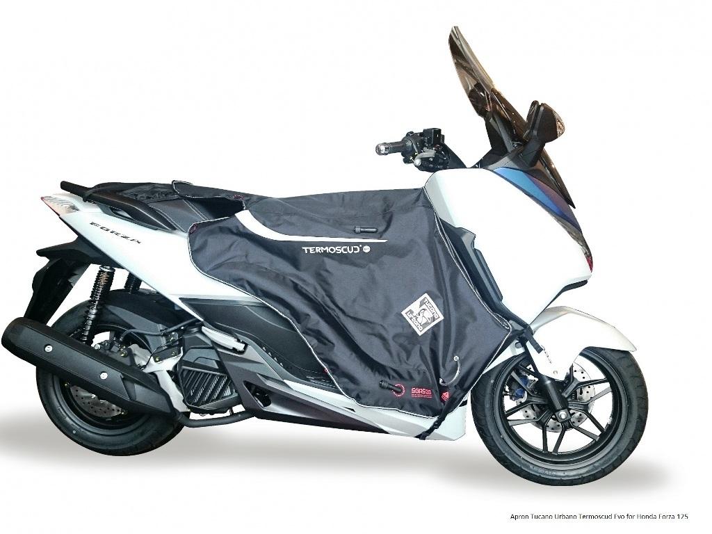 Apron Tucano for Honda Forza 125