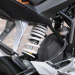 Comparison: KTM 125 Duke vs bikes Yamaha MT-125
