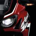 Honda CRF1000L Africa Twin Advance 2015