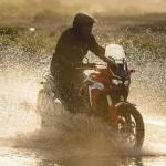 Honda CRF1000LAfrica Twin 2015 Road Runner
