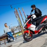 Neco GPX 50 LC Scooter Reviews