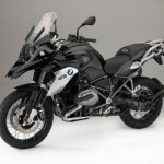 BMW Updating in R 1200 GS Colors and Options