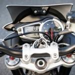 Triumph Street Triple RX Test & Review