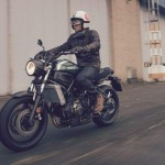 Yamaha XSR700 2015 the Best Motorcycle