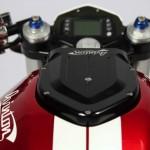 AVINTON COLLECTOR GT MOTORCYCLES 2015