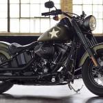 Harley-Davidson Softail Slim S Roadster 2016