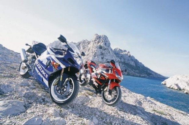 Marseille to Cassis: Between Mistral and motorcycle cicadas